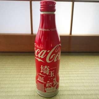 🇯🇵 Coca-Cola Saitama Special Edition