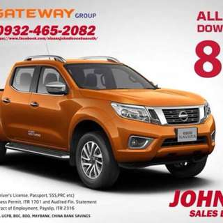 Nissan Great Deals