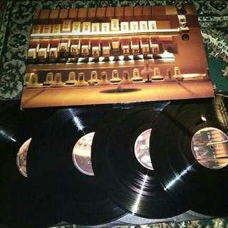 Aphex Twin Drukqs Vinyl Record