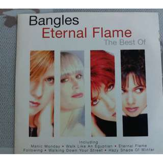 Eternal Flame The Best Of Bangles