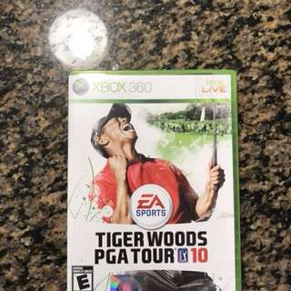 Xbox 360 Sports Games