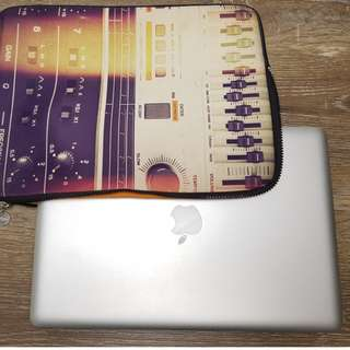 MacBook Pro (15-inch, Late 2011) - 512GB Solid State HD.