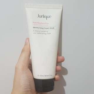 Jurlique Rose Moisture  Plus Moisturizing Cream Mask