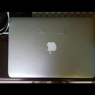 MACBOOK AIR MID 2012 13 INCH