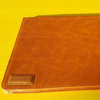 Leather Case for Apple MacBook 13""