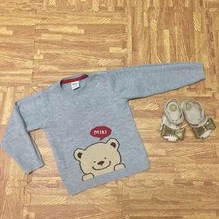 Miki sweatshirt