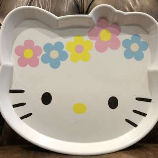 Hello Kitty Serving Tray