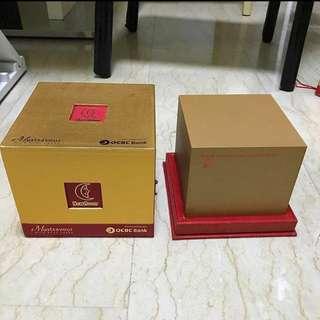 NewMoon Abalone Box