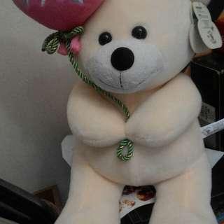 Tedday Bear
