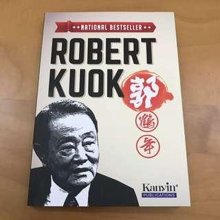 National bestseller - Robert Kuok