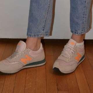 New Balance Running Shoes Size 7 Women's