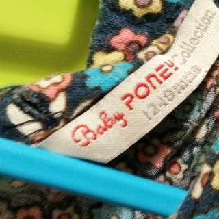 Poney Blouse