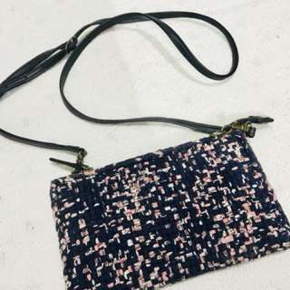 Rags2Riches Clarence Travel Sling Limited Edition - Sakura