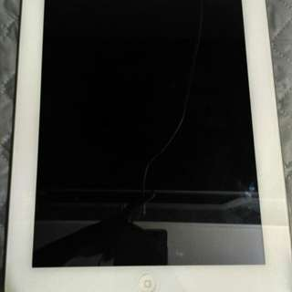 Ipad 2 with sim slot
