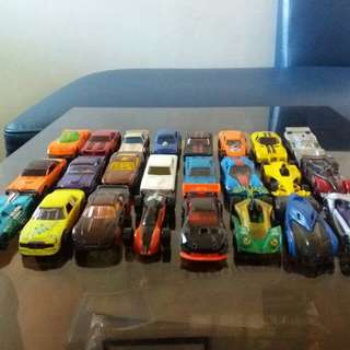Preloved Asstd. Diecast