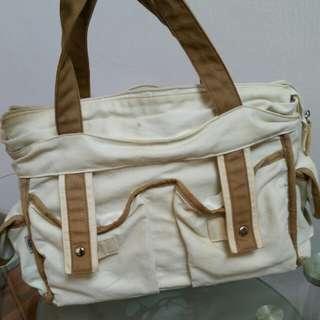 Kiko Baby Diaper Bag