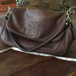 Loius Quatorze Shoulder Bag