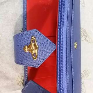 Vivienne Westwood-Ladies Wallet