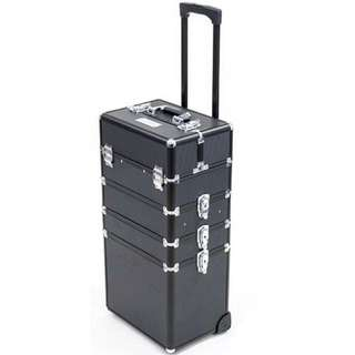 Black Beauty Trolley Case