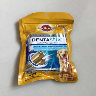 Brand New (Big Pack) Pedigree Dentastik for sale @ $11