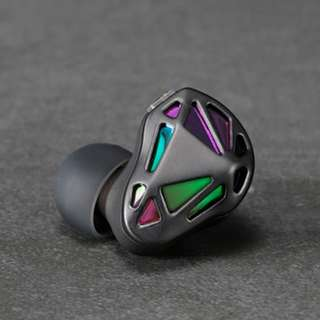 [💎LATEST!💎 ] Auglamour RT-1 In-Ear Dual Driver Monitors