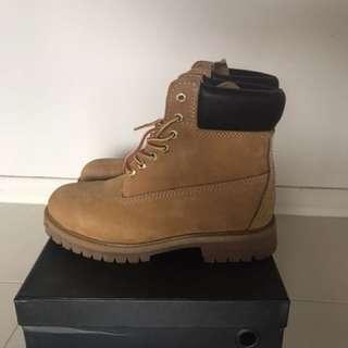 Tony Bianco Mac boots size 41