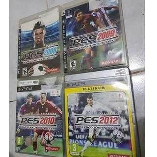 Blueray PS3