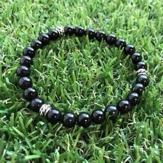BN Authentic Black Obsidian