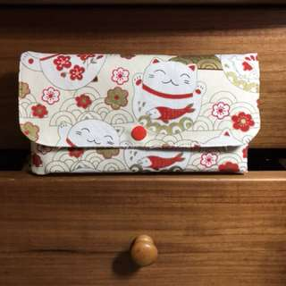 Ang pao wallet/clutch