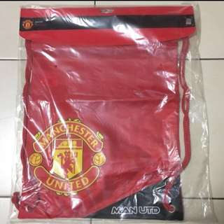 Manchester United Gym Sack