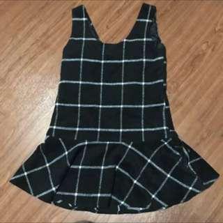 吊帶魚尾裙