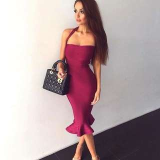 Party dress zie 6