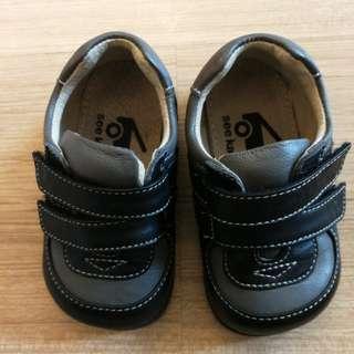 See kai kids shoes