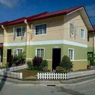 Buenavista Townhomes GenTri Cavite