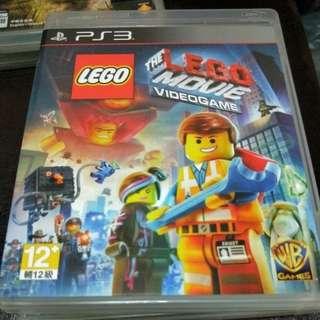 PS3 Games (various titles)