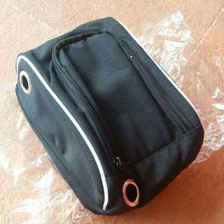 Battery bag for e-scooter