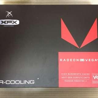 XFX RX Vega 64 8G