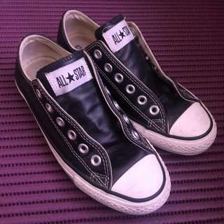 All Star leather 😊