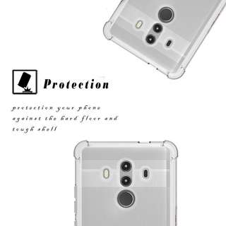 Huawei Mate 10 Pro Anti-Shock Phone Case