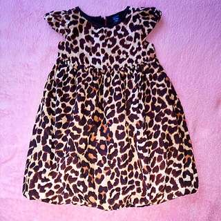 💖Baby Gap BUBBLE HEM Dress 4y