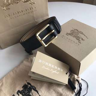 Burberry Belt for Men