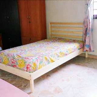 Tampines common room $550/month