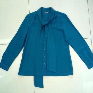 Baju st yves blouse