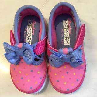 Sketchers kids shoes