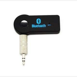 Bluetooth Audio receiver for Car n Home