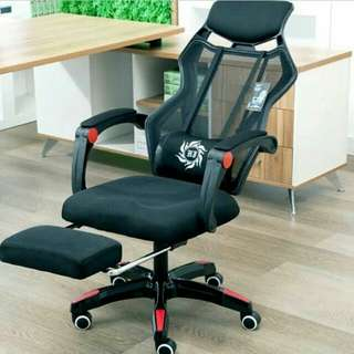 網布電腦椅 CHAIR