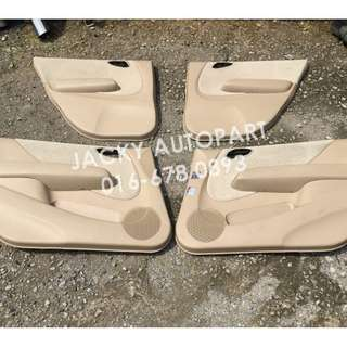 Doortrim Cover Pintu Honda City Fit Aria Gd8 Japan