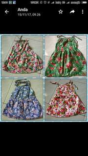 Dress Bayi Cantik new