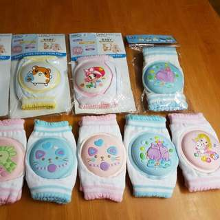 (Ready Stock) Baby Knee Pad