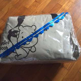BN Baby Pooh Diaper bag